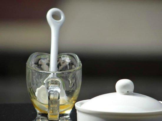 Istikamet Karakoy: Our organic honey!