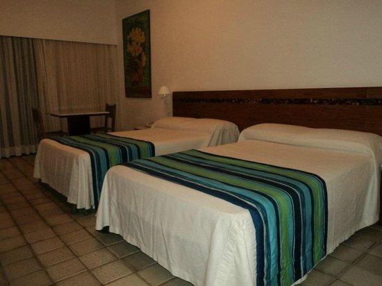 Portobello Resort & Safari: Suite Beach Room