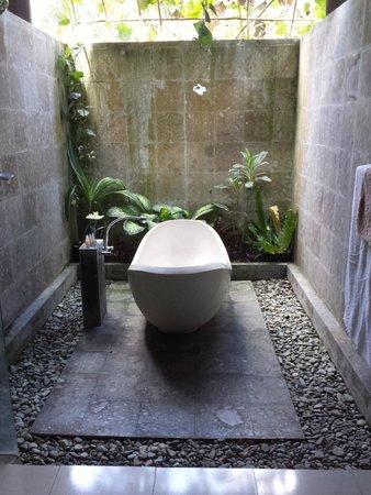 Villa Puri Darma Agung: Bathroom