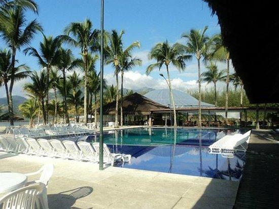 Portobello Resort & Safari: Piscina
