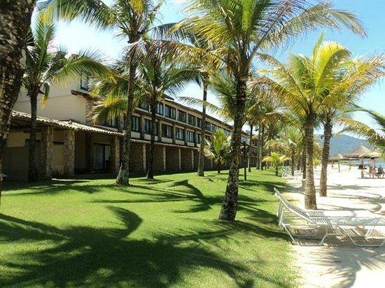 Portobello Resort & Safari: Vista Geral dos apartamentos