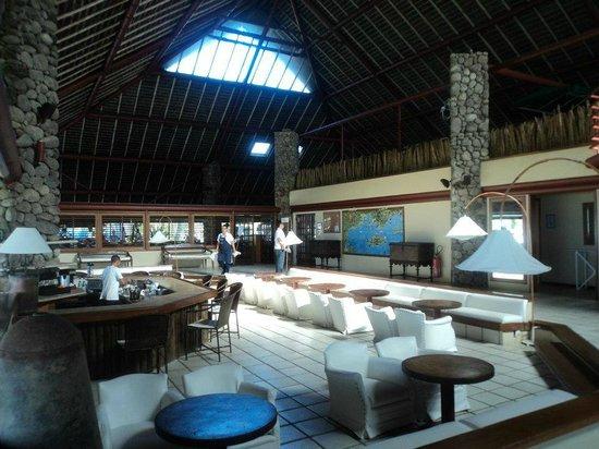 Portobello Resort & Safari: Bar