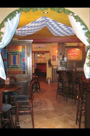 Brasserie Le Petit Fute': Birra,cucina e musica per adulti!!