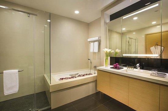 سومرسيت جراند سنترال داليان: 3EXE bathroom