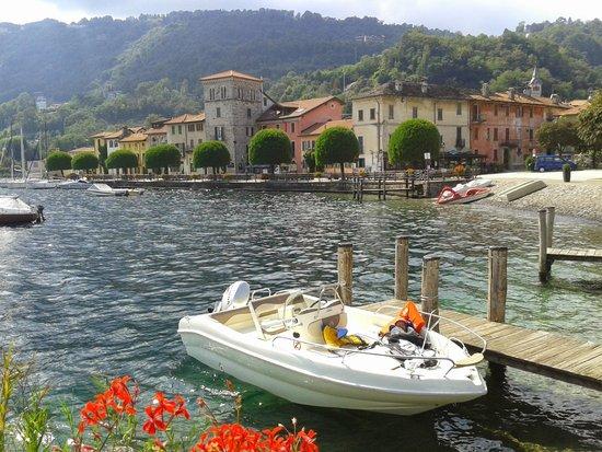 Motonautica San Giulio