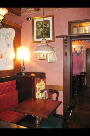 Brasserie Le Petit Fute': ...