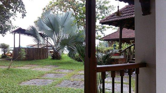 بونامادا ريزورتس: Resort