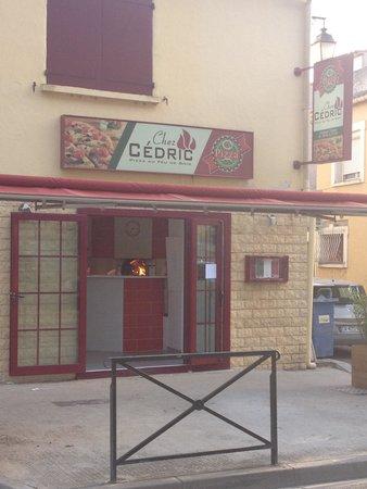 Chez Cedric