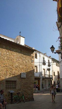 Chapel of Mare de Deu del Socors: Chapel of Mare de Deu del Socors