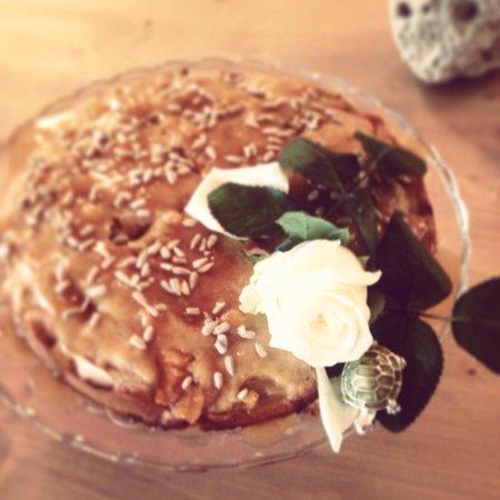 Cassiopaya: Veganer Kuchen!