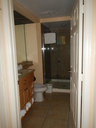 ويستجيت تاون سنتر: Bathroom