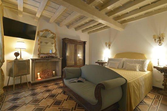 Santa Marta Suites: Room oro