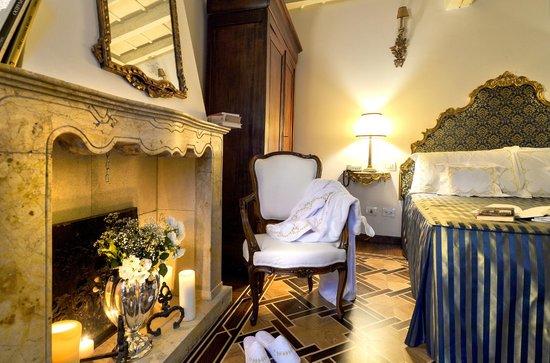 Santa Marta Suites: Room blu