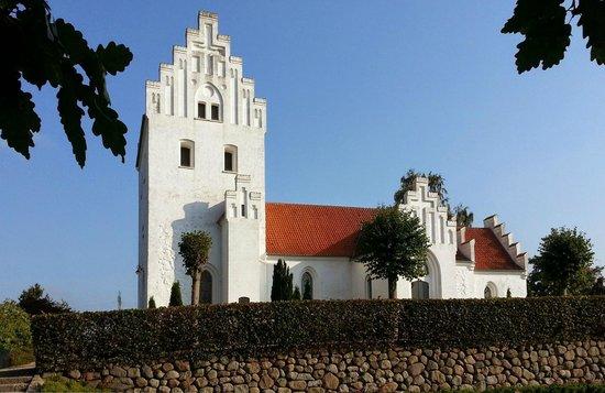 Sorup Church