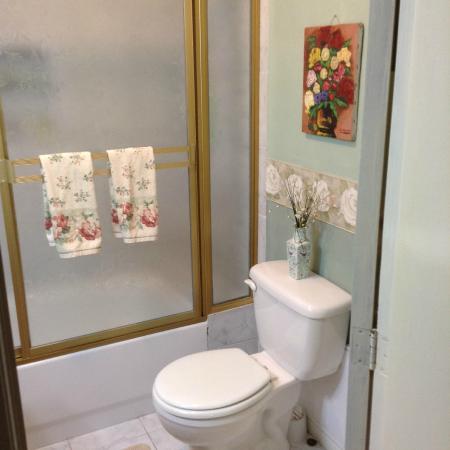 Casa Izabella: Bathroom