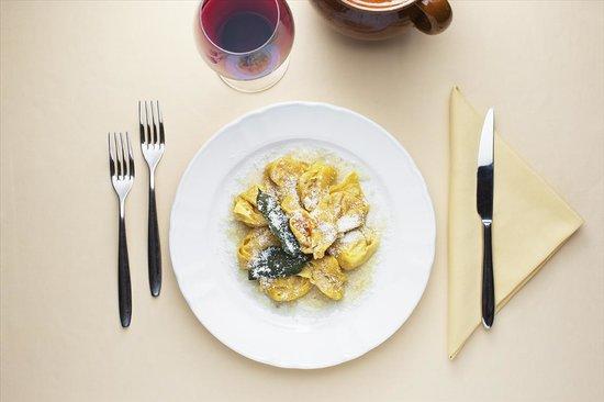 Da Giordano il Bolognese: Fritto misto bolognese