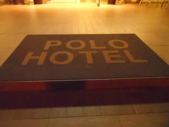 Hotel Polo : 3