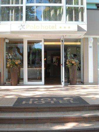 Hotel Polo : 1