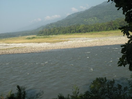 Birina Eco Camp: Manas River
