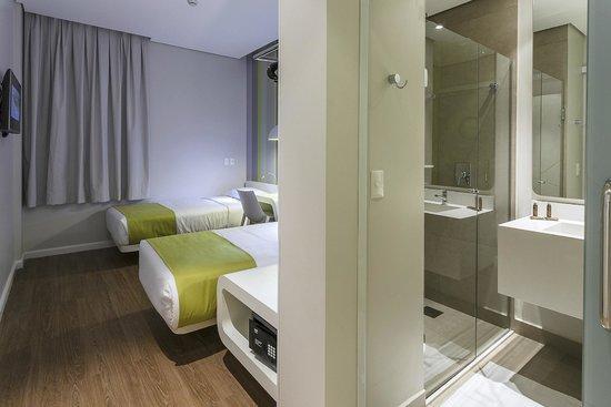 دماكس هوتل: Apartamento Dmax