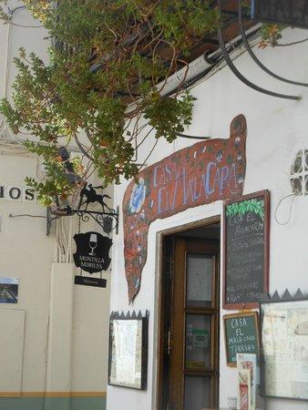 Jewish Quarter (Juderia): typische Tabernas