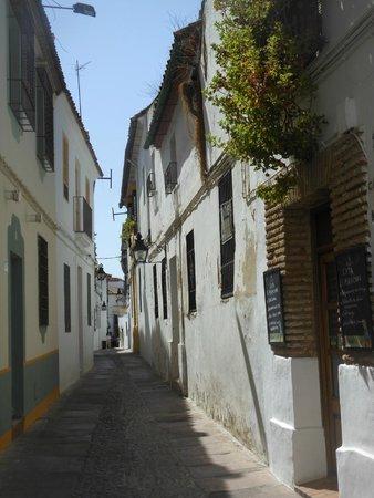 Jewish Quarter (Juderia): vertäumte Gassen