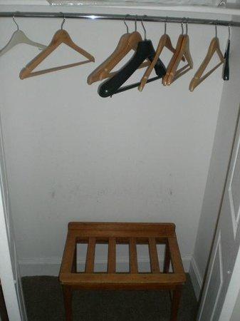 Kilchrenan House: Room Storeage