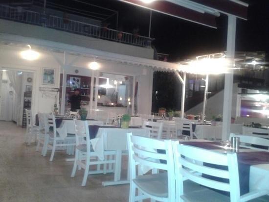 Agora Restaurant: Great place