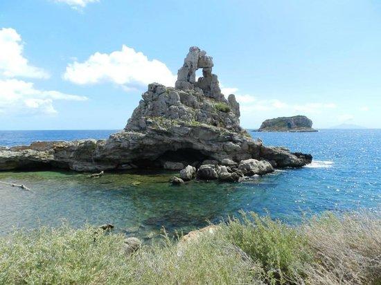 Isola di Pianosa: 5