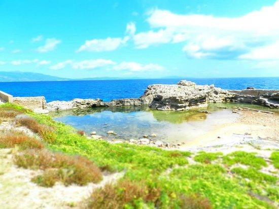 Isola di Pianosa: 19