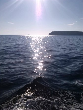 Captravelin - Traveler's Best Friend: adriatic sea
