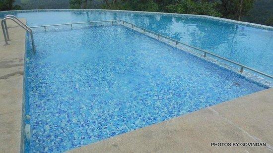 Porcupine Castle Resort: Swimmingpool