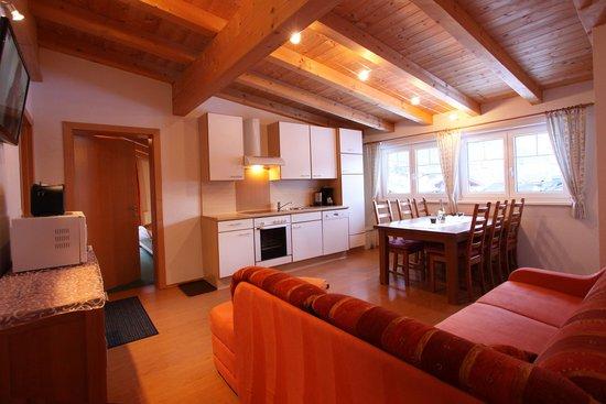 Photo of Hotel Gondelblick Solden