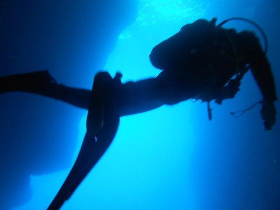 Blue Sea Diving Center