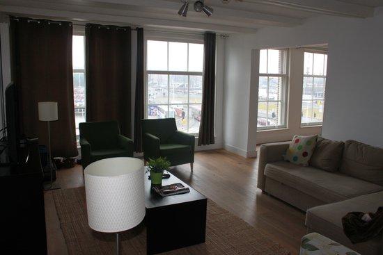 PH Apartment Suites: excelente apartamento