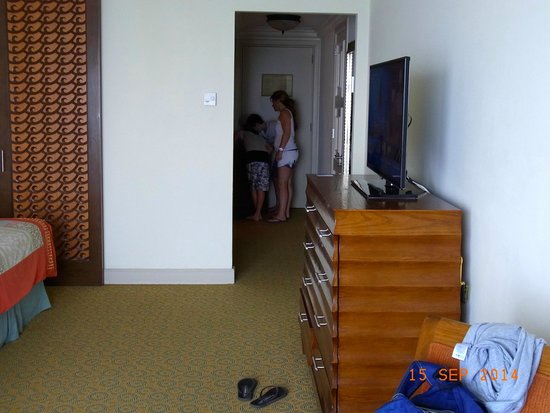 فندق اتلانتس ذا بالم: Main Room
