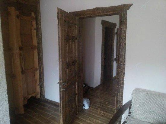 Zgarda Hotel: Room