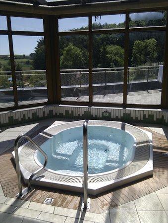 هوتل ثيرمين هوتل ستويسر: thermalwasserwhirlpool