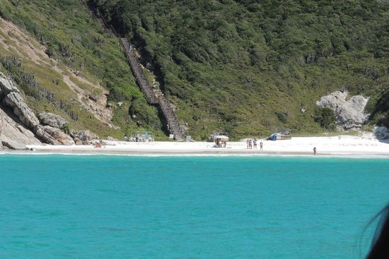 Marinho Turismo Buzios: haciendo playa