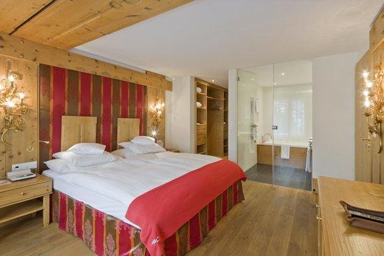 فيرينارت ريزورت آند سبا: Alpine Suite