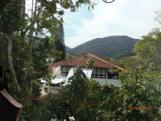 Fazzenda Park Hotel: precioso