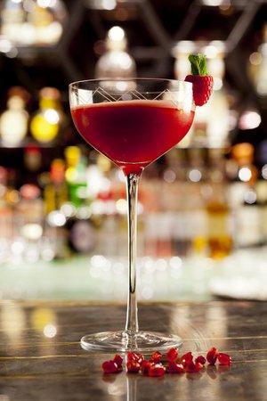 Salvatore's Bar at Playboy Club London: Cocktail