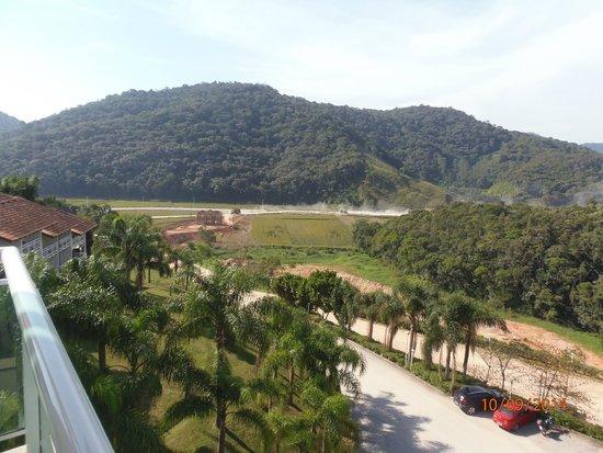 Fazzenda Park Hotel: mas vistas hermosas
