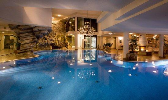 فيرينارت ريزورت آند سبا: Pool