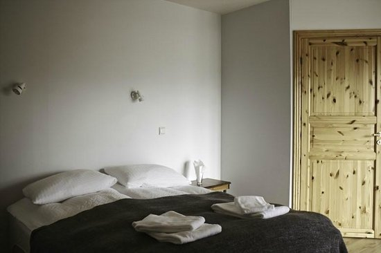 Hotel A: Doble Room.