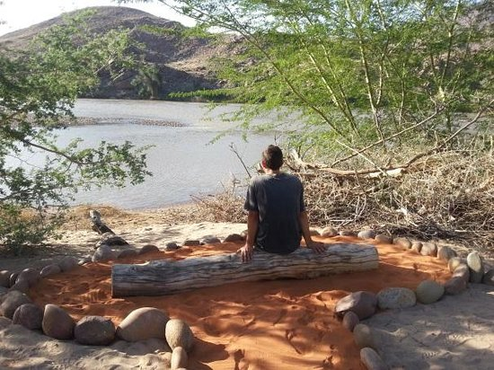Camp Syncro: Kunene View