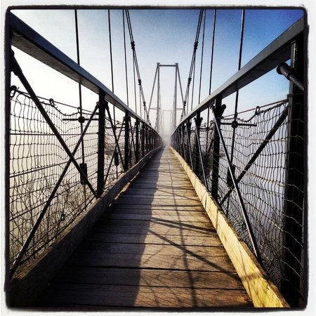 AJ Hackett Bungy: Viaduc de la Souleuvre