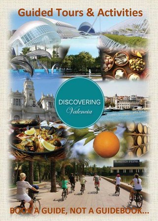 ‪‪Discovering Valencia‬: DISCOVERING VALENCIA GUIDED TOURS AND LOCAL EXPERIENCES‬