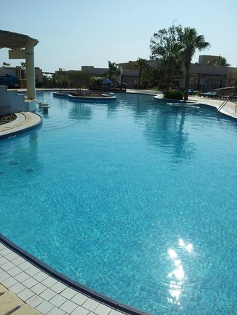 Solitaire Resort Marsa Alam: altezza max 150 cm