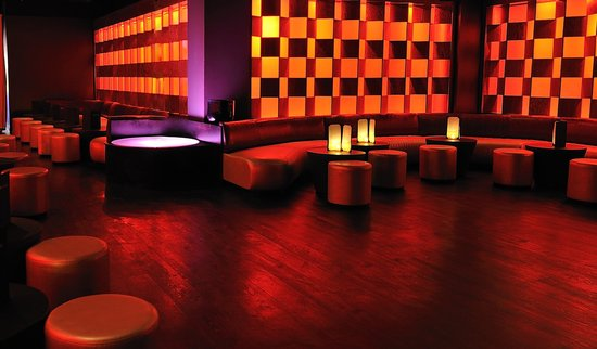 Dance Lounge - Picture of Frames, New York City - TripAdvisor